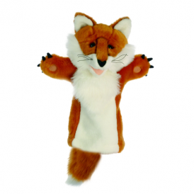 The Puppet Company Glove Puppet Fox
