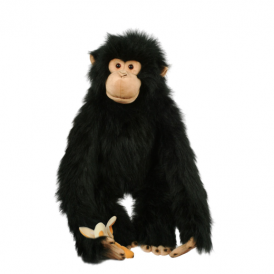 The Puppet Company Large Chimp