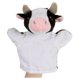 The Puppet Company My First Cow