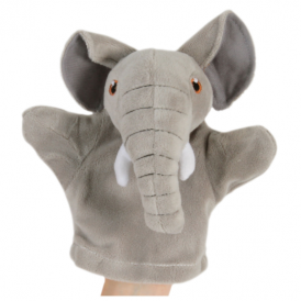The Puppet Company My First Elephant