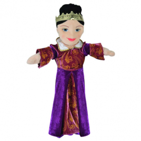 The Puppet Company Queen