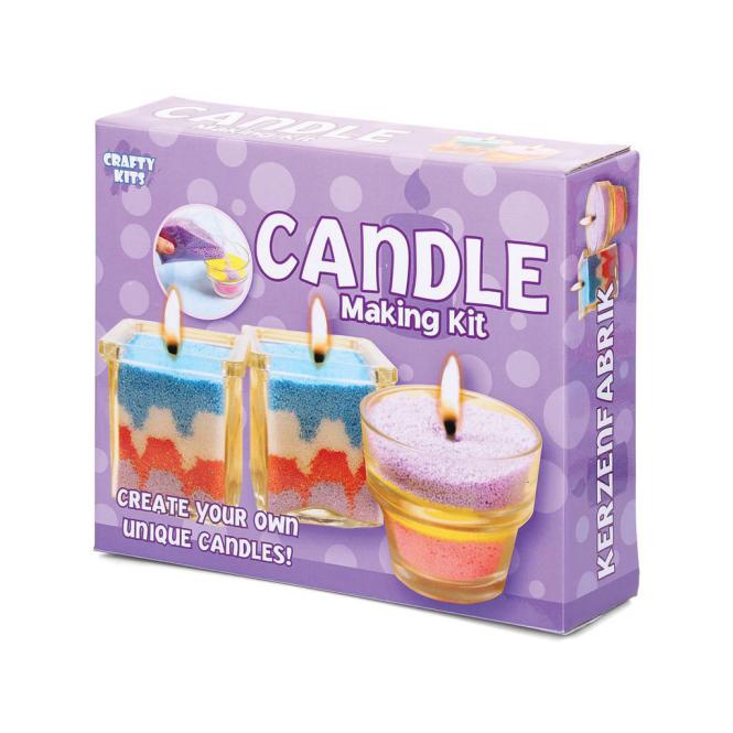 Tobar Candle Making Kit