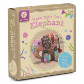 Tobar Make Your Own Elephant