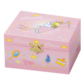 Trousselier Jewellery Box Fairy Princess