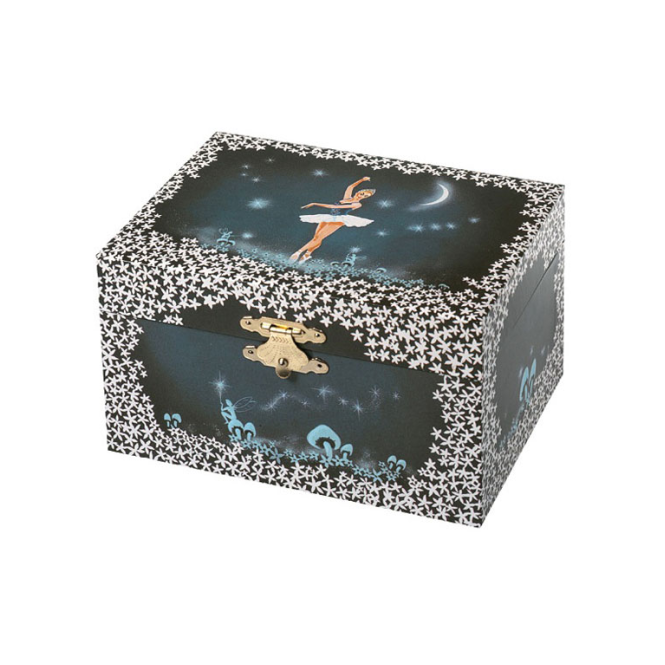 Trousselier Jewellery Box Night Time Ballerina