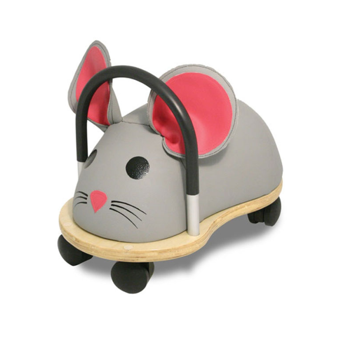 Wheelybug - Mouse Large